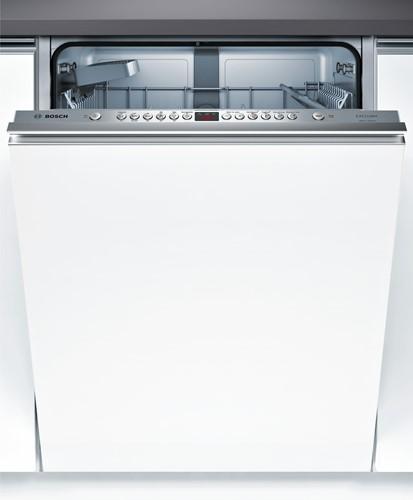 Bosch SBV46IX07N SERIE 4 EXCLUSIV Vaatwasser volledig geintegreerd