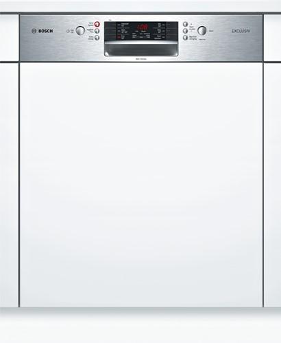 Bosch SMI46NS11N Onze SilencePlus vaatwasser met Silence programma is extra stil.