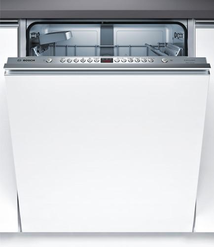 Bosch SMV46IX07N SERIE 4 EXCLUSIV Vaatwasser volledig geintegreerd