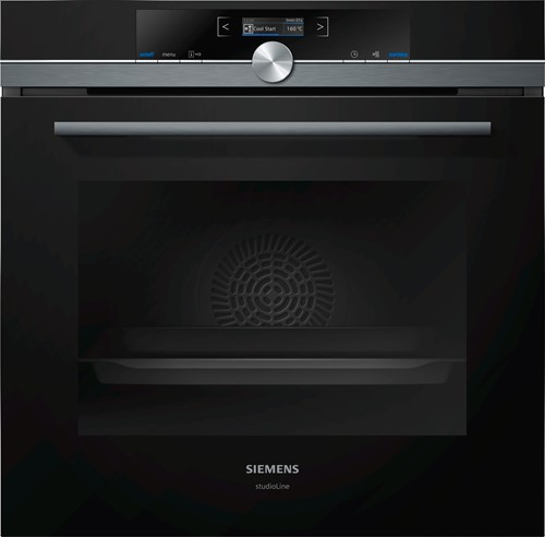 HB835GTB1 iQ700, Oven 60 cm, 13 syst, ecoClean