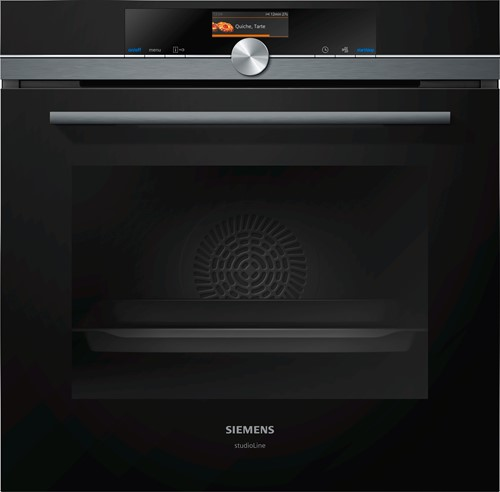 HM836GNB6 iQ700, Oven met magn 60 cm, 15 syst, ecoClean, HC