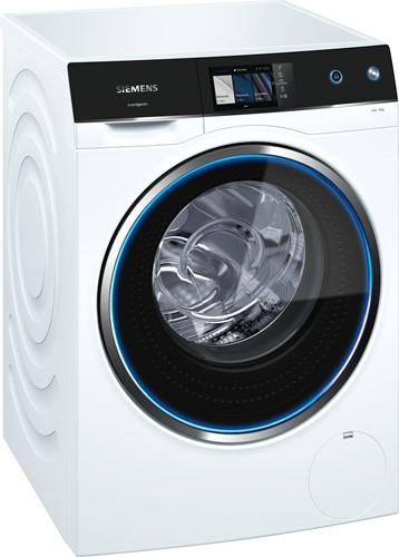 Siemens WM14U840EU AVANTGARDE XL Wasmachine voorlader