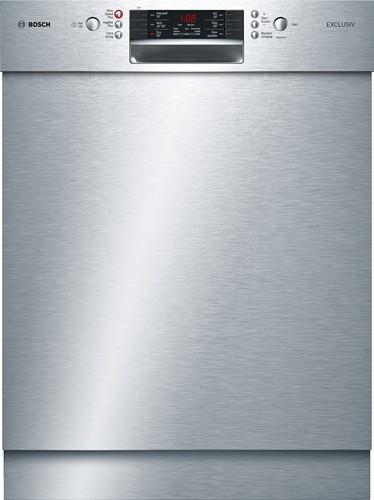 Bosch SMU46GS01N SERIE 4 EXCLUSIV Vaatwasser onderbouw