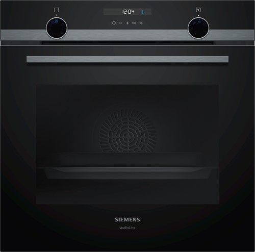 HB457G0B0 iQ500, Oven 60 cm, 7 syst, ecoClean Full