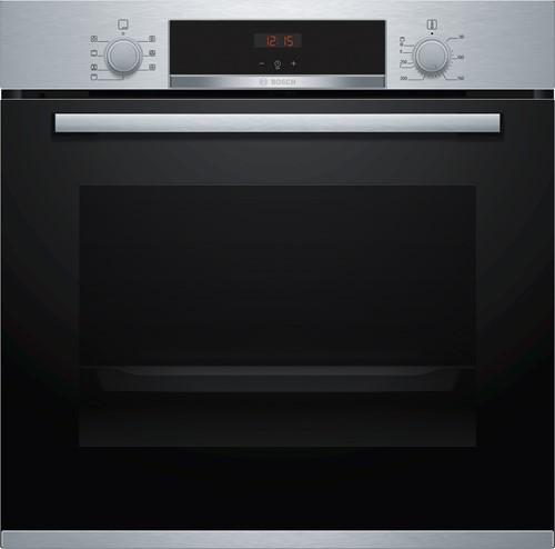 Bosch HBA513BS1 SERIE 4 Elektrische oven inbouw
