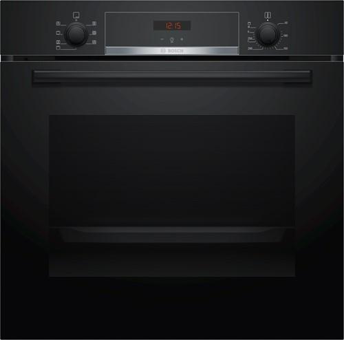 Bosch HBA513BB1 SERIE 4 Elektrische oven inbouw