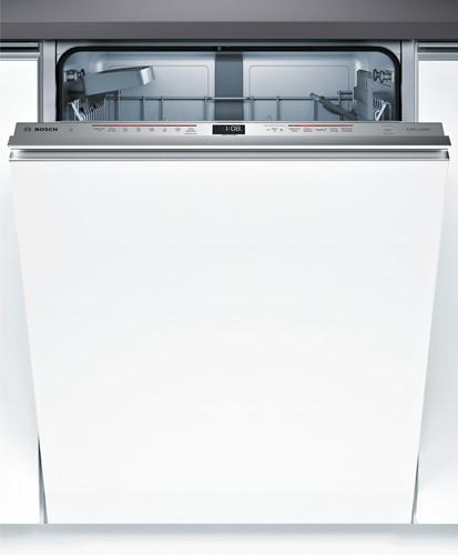 Bosch SBV68IX01N SERIE 6 EXCLUSIV ZEOLITH Vaatwasser volledig geintegreerd