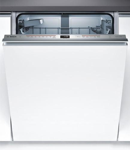 Bosch SMV68IX01N SERIE 6 EXCLUSIV ZEOLITH Vaatwasser volledig geintegreerd