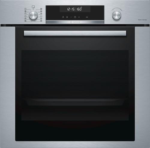 Bosch HBG3780S0 Elektrische oven inbouw