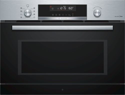 Bosch CPA465GS0 SerieI6, Comp. Magn., stoom, hetelucht, grill