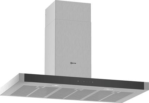 Neff D95BHM4N0 Wand 90 cm, TouchControl, 65 dB