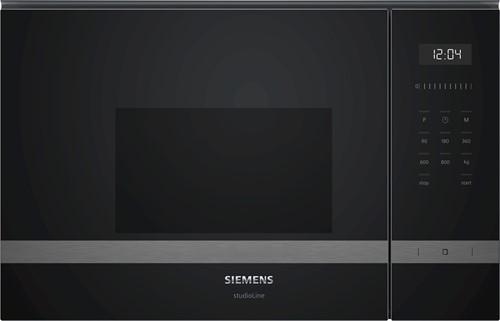 Siemens BF425LMB0 iQ500, Magnetron, 20 liter, deur links