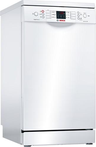 Bosch SPS46IW07E SERIE 4 Vaatwasser 45 cm