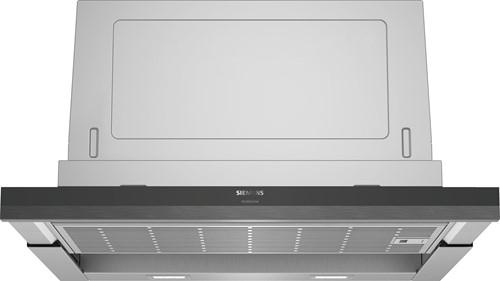 Siemens LI67SA560S iQ500, Vlakschermkap 60 cm