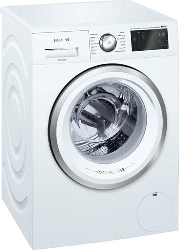 Siemens WM14T590NL IQ500 EXTRA KLASSE Wasmachine voorlader