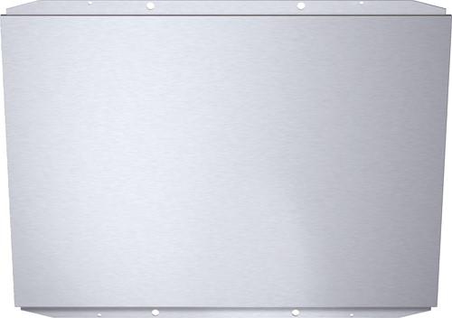 NEFF Z5861N0 Neff achterwand 90 cm rvs