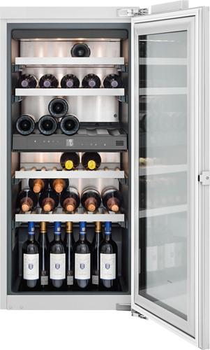 Gaggenau RW222262 Wijnklimaatkast 123 cm 200 serie