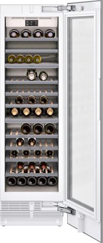 Gaggenau RW466365 Wijnklimaatkast 61 cm, TFT, HC