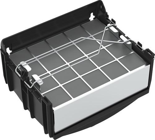 NEFF Z51FXJ0X5 Geintegreerde CleanAir Recirculatieset
