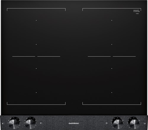 Gaggenau VI262120 Vario 200, Inductiekookplaat 60cm