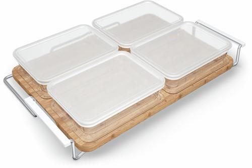 NEFF KS1840Z0 Gourmet tray