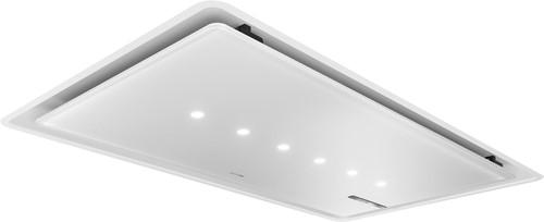 DRC99PS25 SerieI8, Plafondunit 90x50 cm melkglas, LED, PerfectAir, HC