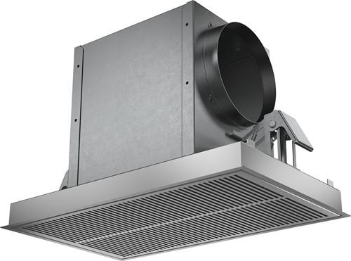 Neff Z52JCD0N0 CleanAir Recirculatieset regenereerbaar rvs