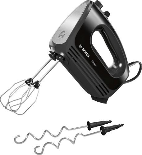 Bosch MFQ2420B CLEVERMIXX Handmixer