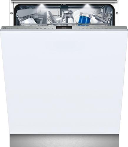 NEFF S717P82D6E Vol.int,8prog,Zeolith®, 42 dB, DoorOpenAssist, HC, FlexSchar