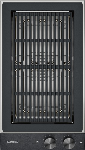 Gaggenau VR230120 Vario serie 200 grill