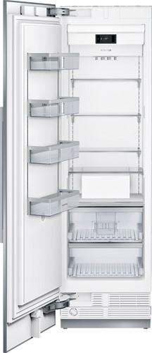 Siemens FI24NP32 IQ700, Inbouwvriezer, noFr., deur L., 61cm