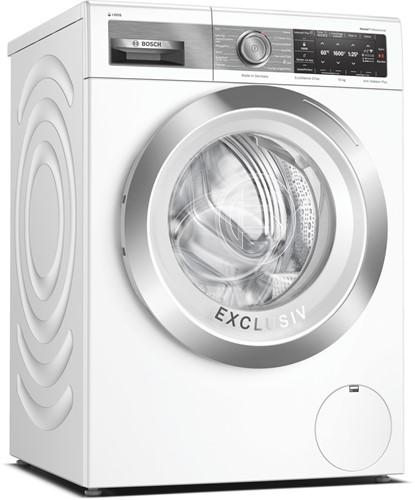 Bosch WAXH2E90NL EXCLUSIV I-DOS Wasmachine voorlader