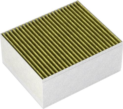 NEFF Z53XXB1X6 CleanAir Plus koolstoffilter voor (geïntegreerde) recirculat