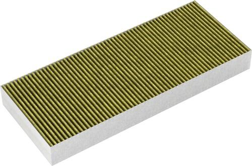 Neff Z51IXB1X6 CleanAir Plus koolstoffilter voor recirculatie unit CleanAir