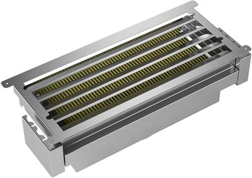 NEFF Z51IXC1X6 recirculatie unit CleanAir Plus voor vlakschermkappen