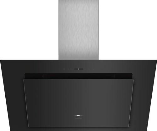 Siemens LC98KLR61S iQ500, Wandschouwkap 90 cm, headroom schuin