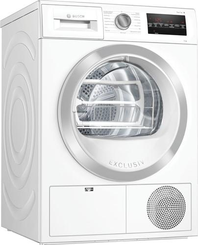 Bosch WTG86492NL SERIE 6 EXCLUSIV