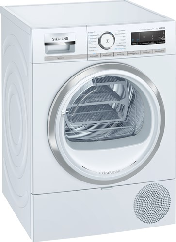 Siemens WT8HXM90NL IQ700 HOME CONNECT