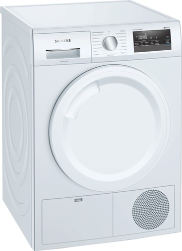 Siemens WT43N292NL IQ300 EXTRA KLASSE