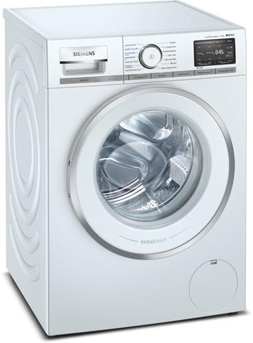 Siemens WM6HXF90NL IQ800 SENSOFRESH EXTRA KLASSE Wasmachine voorlader