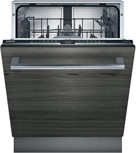 Siemens SN63H800UE iQ300, Vol.Int., 6/5, varioFlex, 44 dB, 9,5 ltr