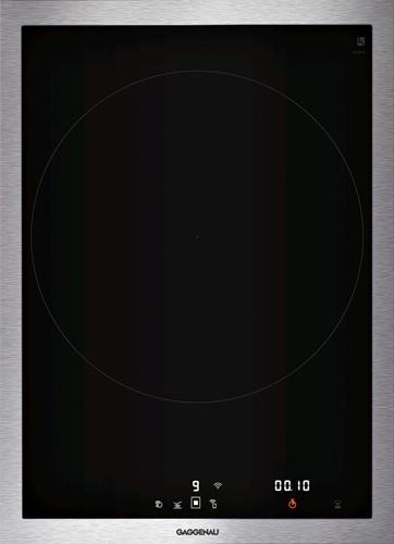 Gaggenau VI414113 Vario Inductie Wok 400 serie RVS rand