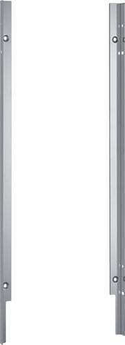 Neff Z7861X0 RVS zijlijst voor S52... / S72... hoog model
