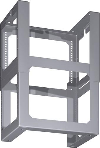 NEFF Z5921N0 Frame tbv schachtverlenging 110 cm
