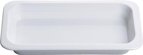 NEFF Z1665X0 Porseleinen inzetbak 1/3 GN