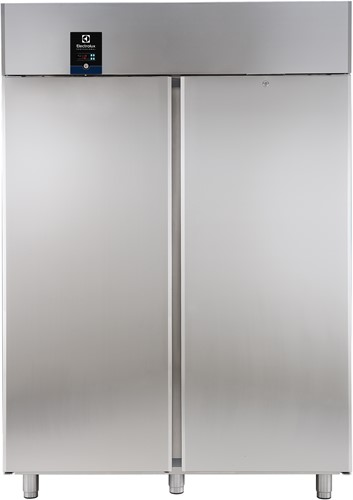ELECTROLUX KOELKAST 1430 L- ECOSTORE- AISI430- R290