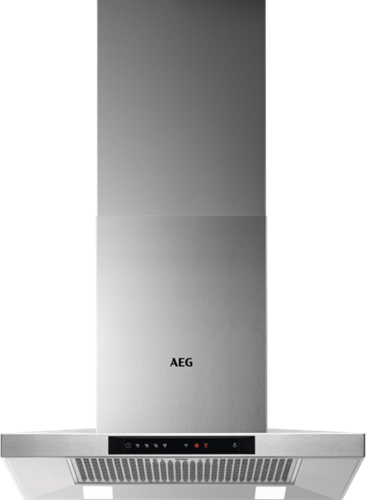 AEG DKB 5660 HM Wandmontage afzuigkap