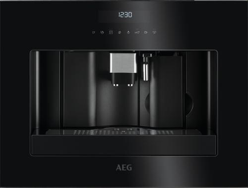 AEG KKE884500B Espresso