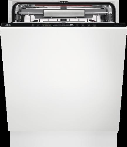 AEG FSK93807P Volledig Integreerbaar/Comfortlift