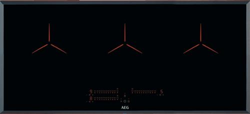 AEG IPE93531FB Inductie